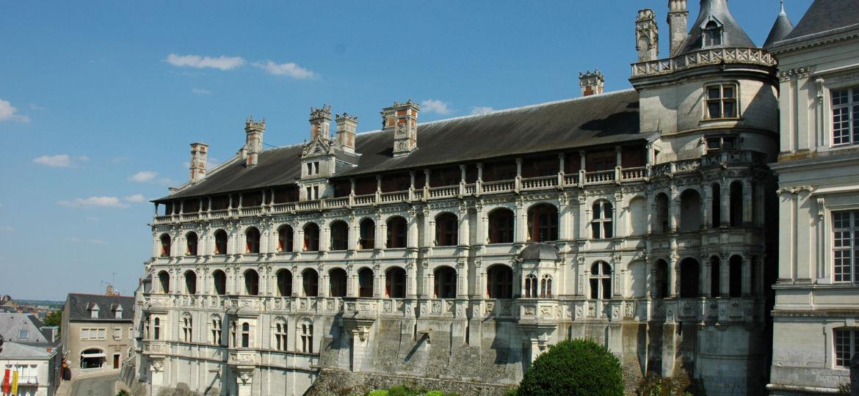 facade loges