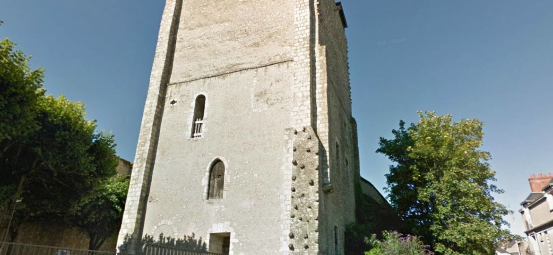 Bonjour Emile - la prison de Blois !